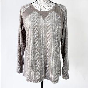 Nicole Miller Sweater Size Large